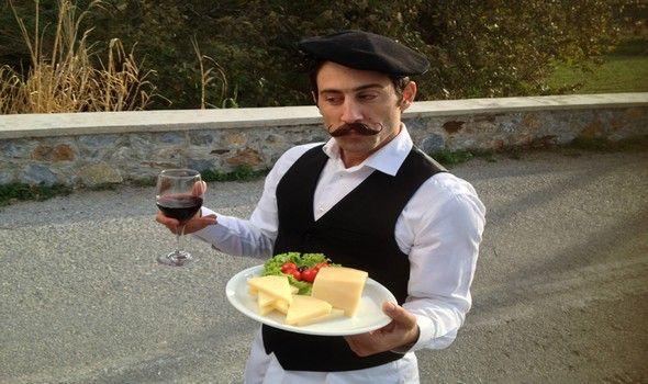 travelpass.gr - Ξενάγηση στη Νάξο μέσα από ένα χιουμοριστικό βίντεο