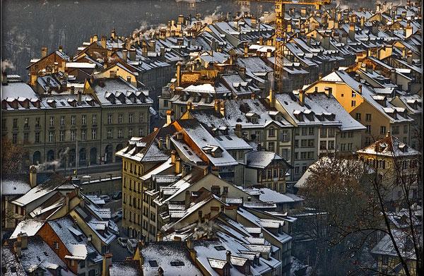 perierga.gr- Μέρη στον κόσμο που είναι ωραιότερα το χειμώνα!