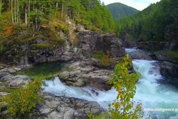 TravelPass.gr - Η μαγευτική φύση της ηπειρωτικής Ελλάδας