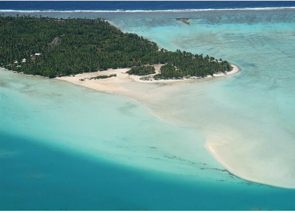 TravelPass.gr - Μικροσκοπικοί εξωτικοί παράδεισοι στην Πολυνησία!